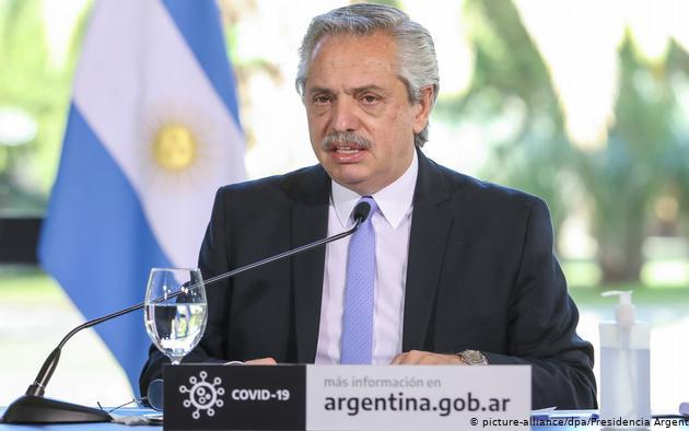 Argentina libera entrada de brasileiros no país