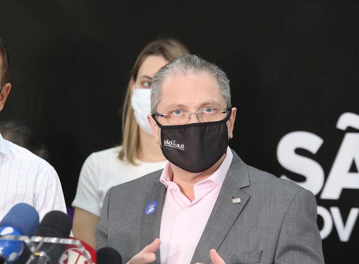 Após anúncio de Pazuello, governo de SP garante início da vacinação em 25 de janeiro