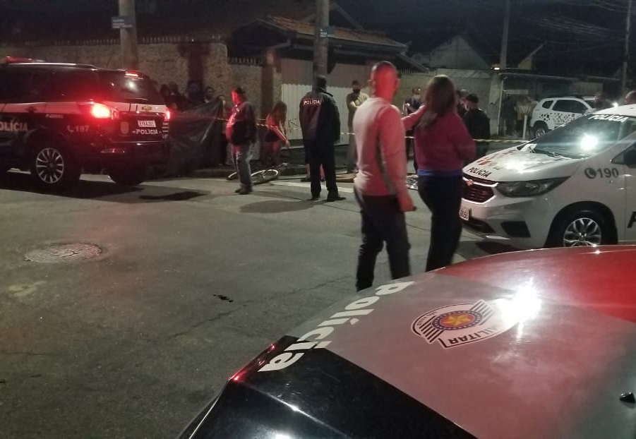 Número de homicídios no Vale do Paraíba cresceu em junho, segundo SSP