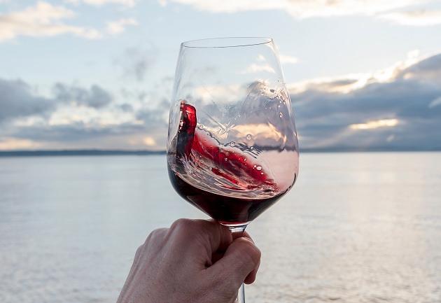 Como a Cabernet Sauvignon foi importante para a produção dos vinhos fora da Europa