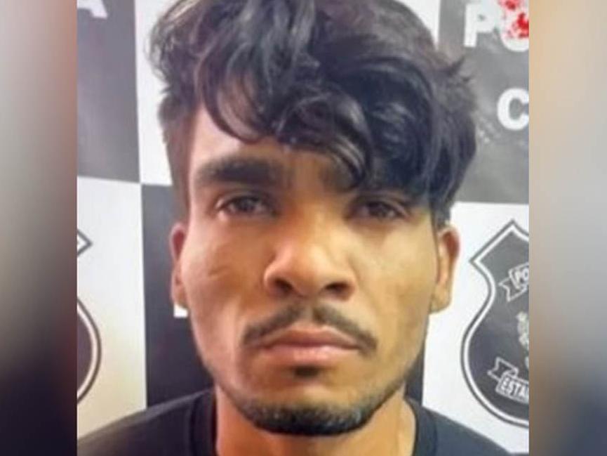 Lázaro Barbosa é morto em troca de tiros após 20 dias de buscas