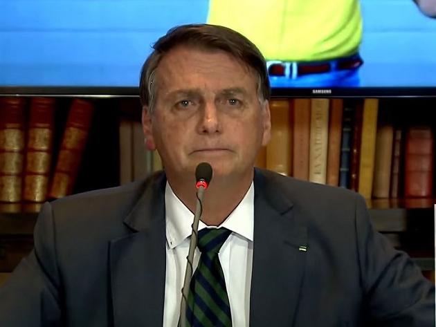 """Reinaldo Azevedo: """"Acabou, zorra!"""", dizem os tribunais a Bolsonaro"""
