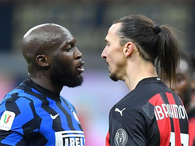 Dérbi de Milão será o mais importante do Campeonato Italiano em 10 anos