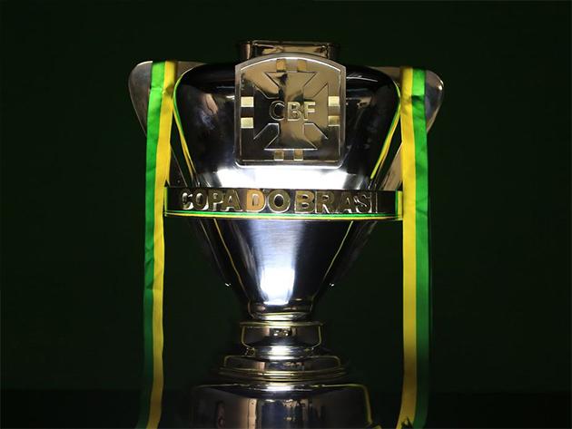 Nove equipes da Série A do Brasileiro entram na disputa logo no início