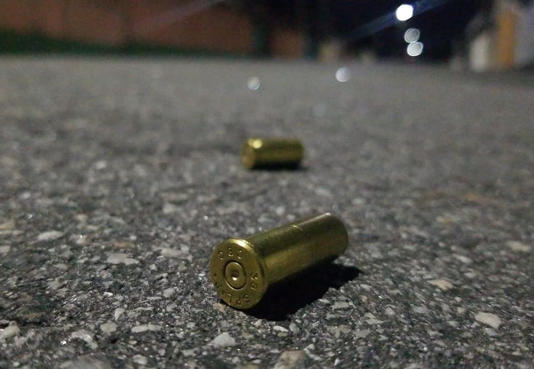 Homem foi assassinado a tiros no Tinga, em Caraguatatuba