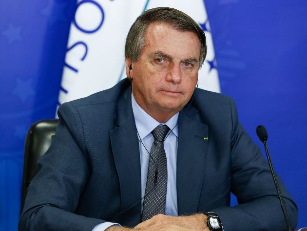 Reprovação ao governo Bolsonaro sobe para 61%, aponta pesquisa PoderData/Band