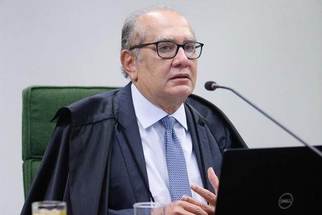 Gilmar Mendes vota contra presença de fiéis em cultos religiosos na pandemia; STF retoma caso nesta 5ª