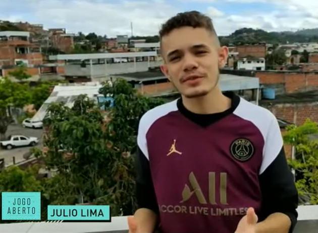 Microfone Aberto no Kwai: Júlio Lima avança às quartas de final