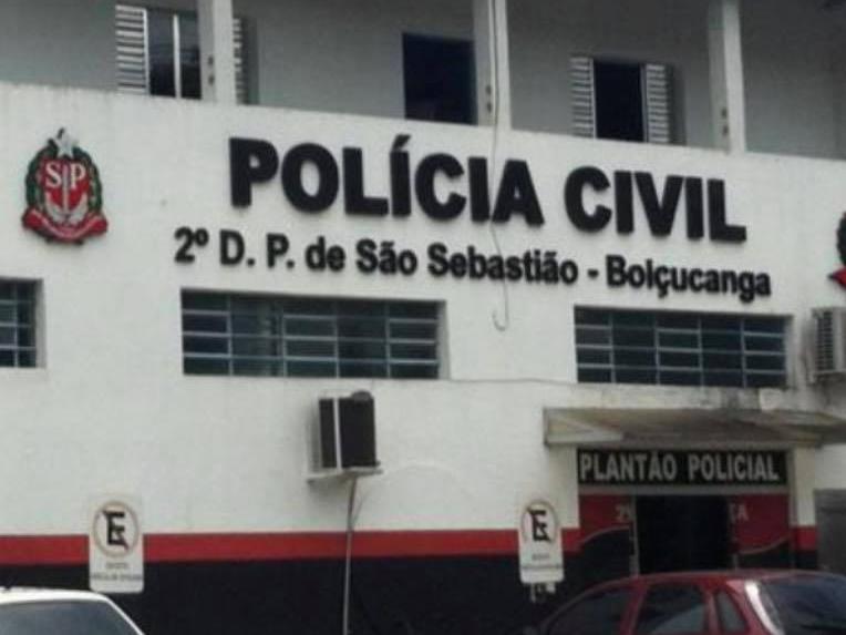 Homem é preso por abuso sexual em São Sebastião