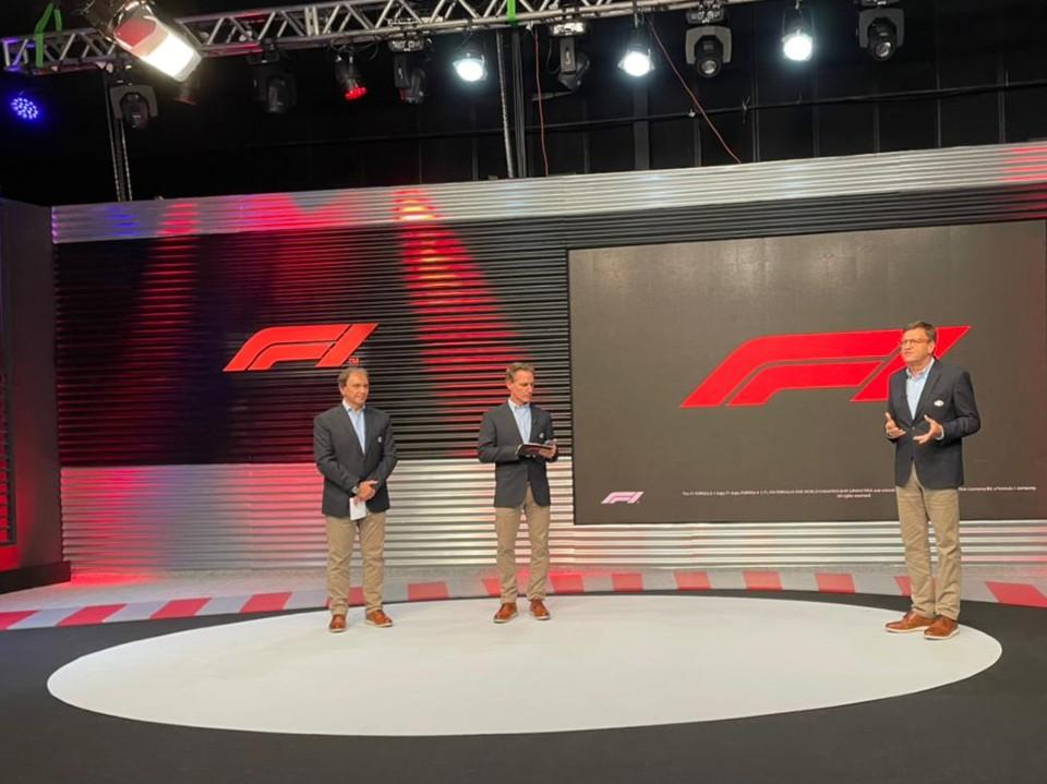 Band cresce 400% em audiência e alcança 6,4 pontos na estreia da Fórmula 1
