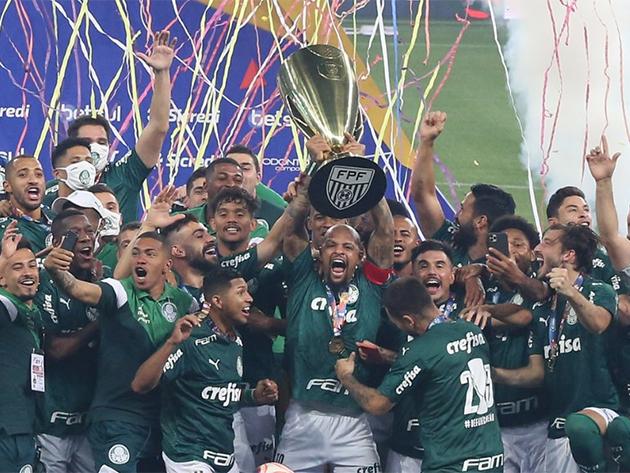 FPF muda horários de jogos do Paulistão após restrições do Plano SP