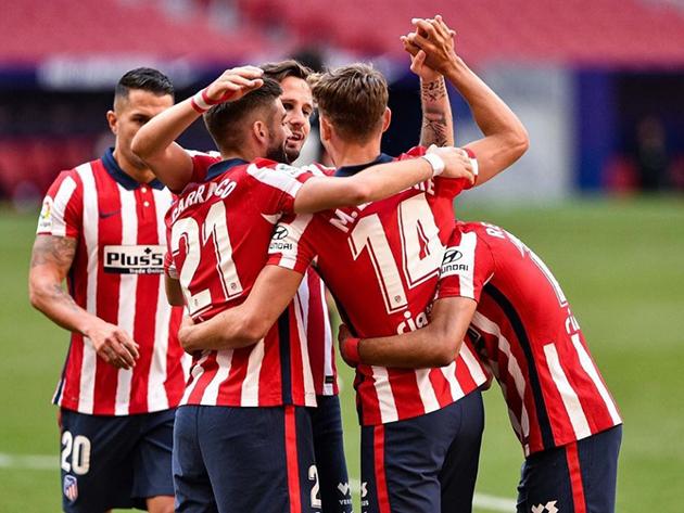 Atlético de Madrid e italianos também desistem da Superliga, que derrete