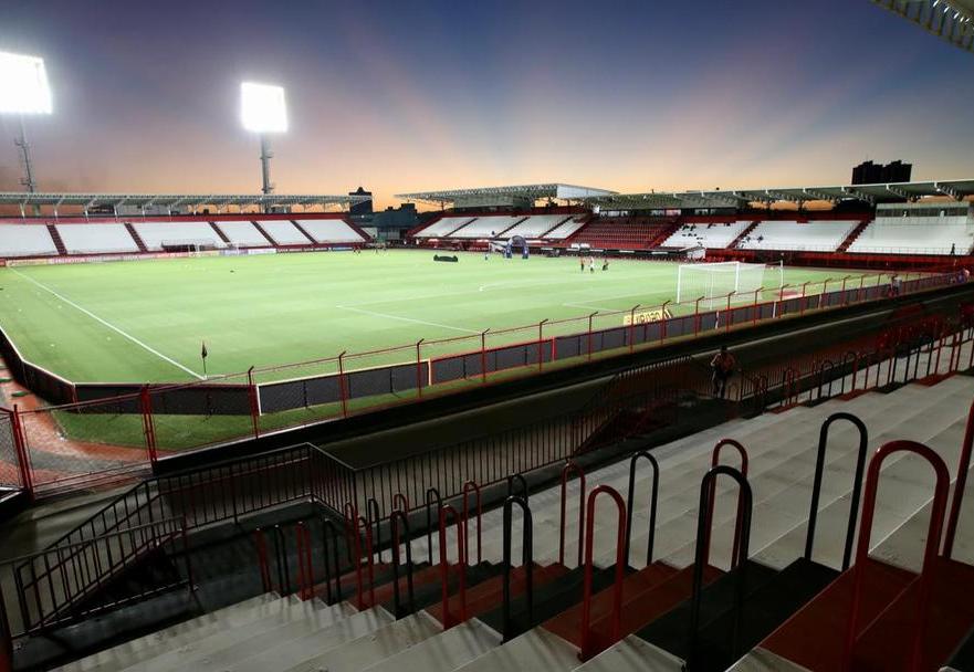 Presidente do Atlético-GO coloca estádio à disposição da Copa América