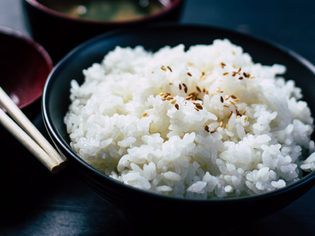 Erick Jacquin dá dicas para preparar arroz