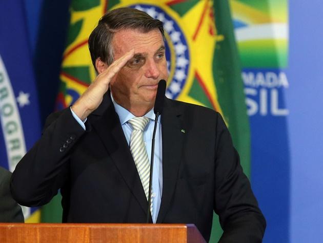 PoderData/Band: Aumenta desaprovação ao governo Bolsonaro, mostra pesquisa