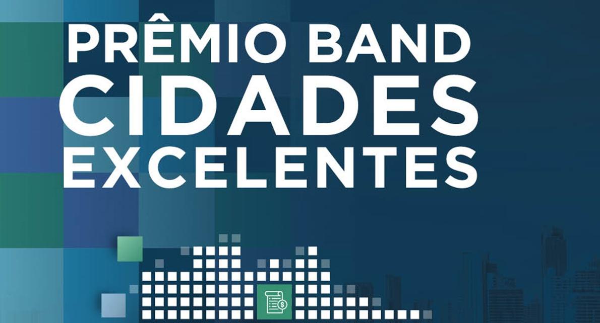 Grupo Bandeirantes e Instituto Aquila lançam Prêmio Cidades Excelentes