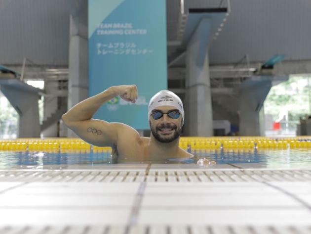 Tóquio-2020: Léo de Deus vai em busca do melhor resultado em Olimpíadas