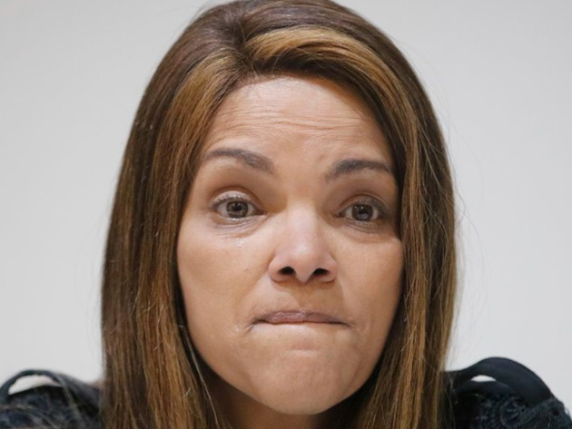 Defesa pede que Flordelis volte à Câmara dos Deputados