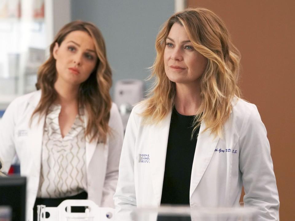 Exibição da 17ª temporada de Grey's Anatomy é interrompida no Brasil