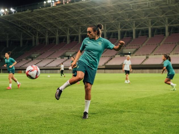 Seleção feminina de futebol abre participação do Brasil nos Jogos Olímpicos de Tóquio