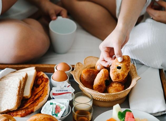 8 receitas para café da manhã ou brunch especial no Dia dos Namorados