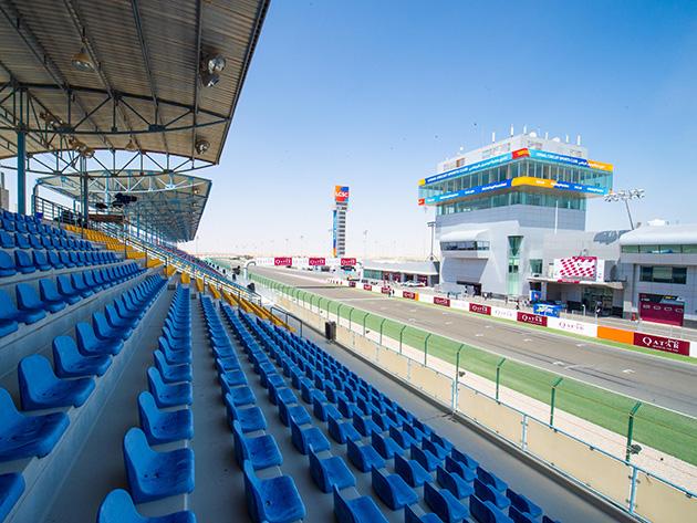 Fórmula 1 confirma realização do GP do Catar em novembro