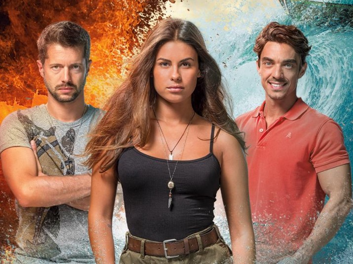 "Novela ""Nazaré"" estreia dia 18 de maio na tela da Band"