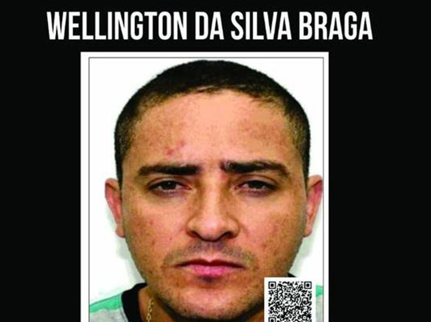 Polícia Civil do RJ prende um dos narmilicianos mais procurados do Estado