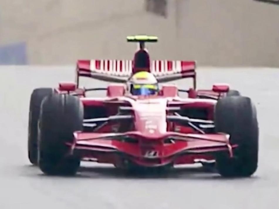 Pilotos brasileiros somem das pistas de Fórmula 1
