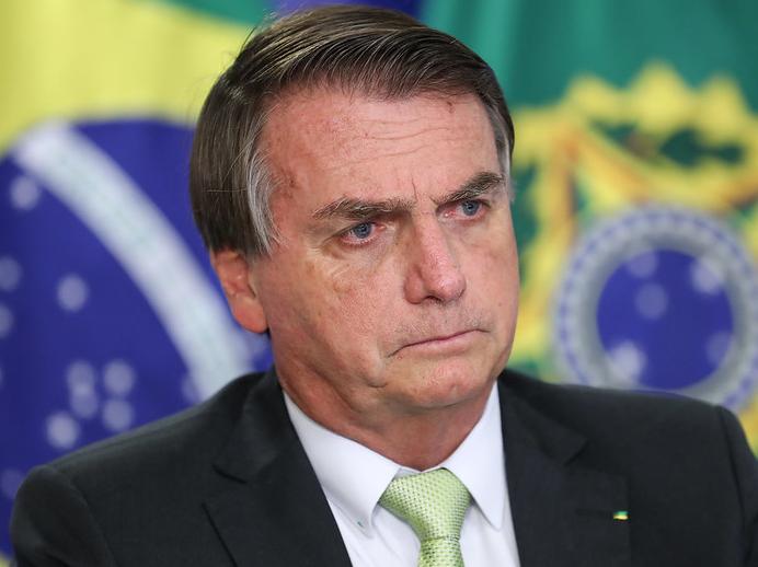 """Governadores reagem após Bolsonaro falar em """"estado de sítio""""; Fux pede esclarecimentos"""