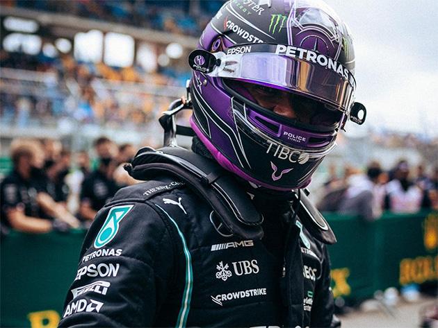 """Hamilton projeta GP da Turquia: """"Não é o local mais fácil de ultrapassar"""""""