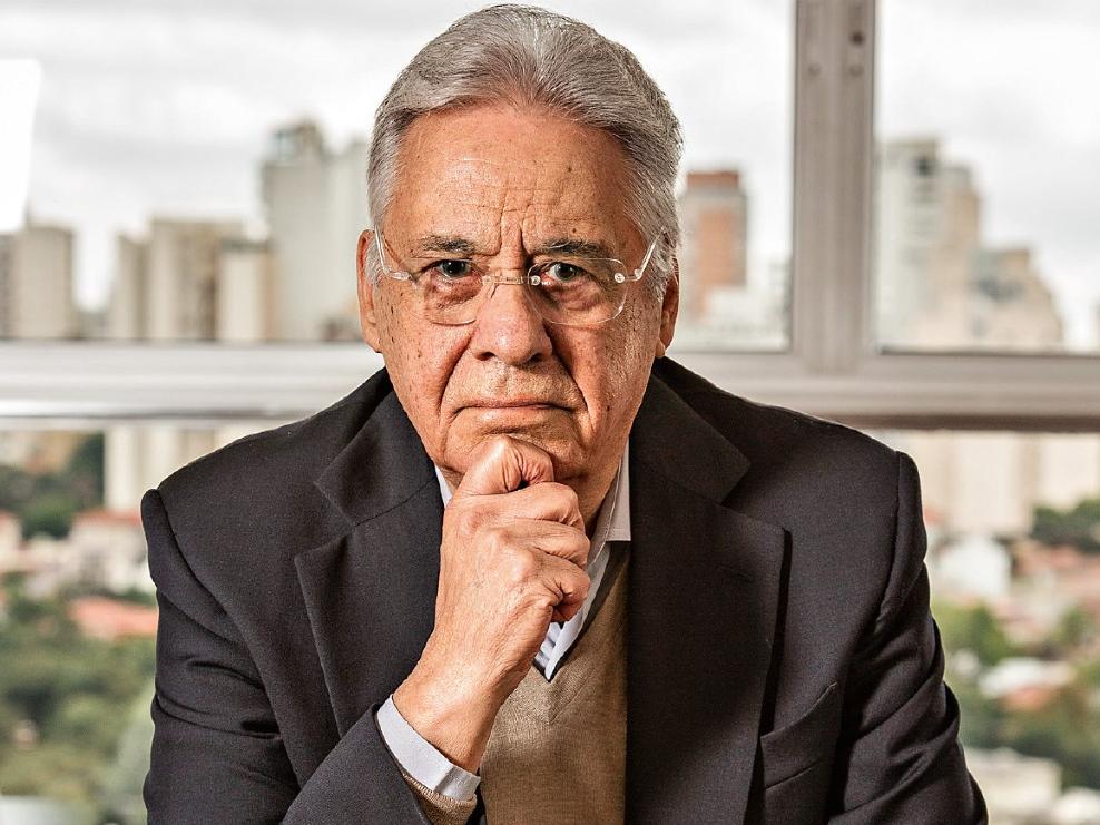 Ex-presidente tucano avalia o cenário político brasileiro