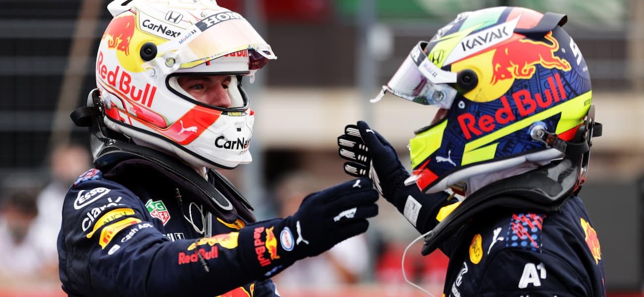 """F1: """"A temporada inteira vai ser assim"""", diz Verstappen"""