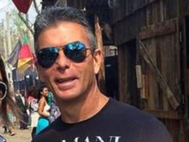 Justiça decreta prisão de Rogério Andrade por morte de contraventor no Rio de Janeiro
