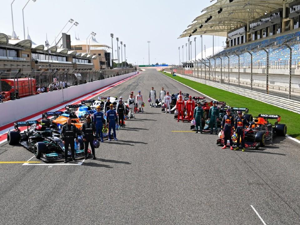 BandSports abre sinal para a estreia da Fórmula 1
