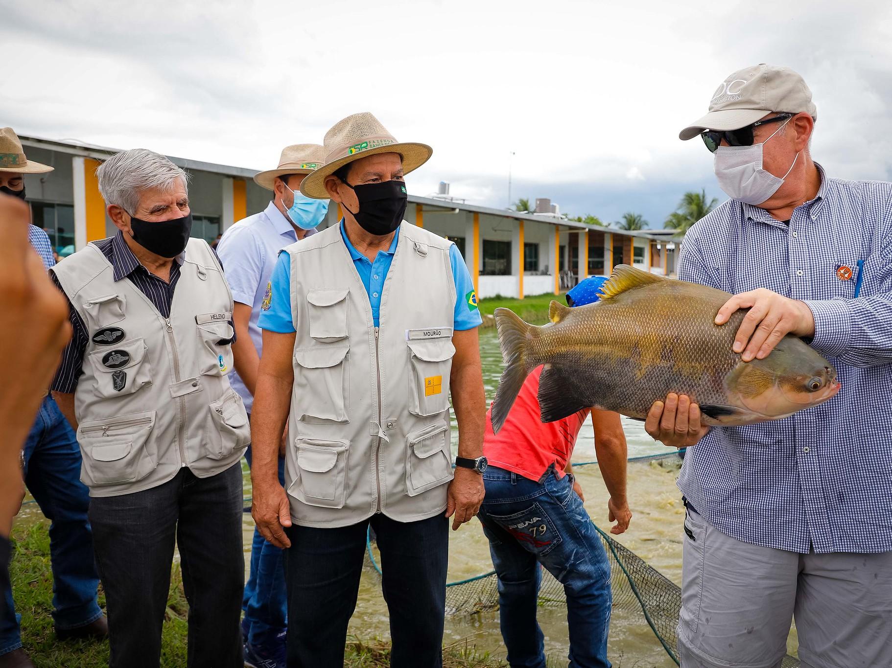Especial: embaixadores visitam comunidade Yanomami no último dia da viagem à Amazônia