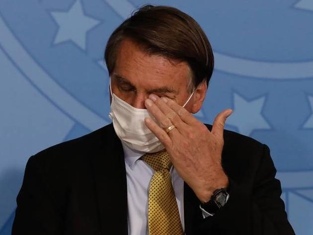 PGR abre investigação sobre ataques de Bolsonaro às urnas