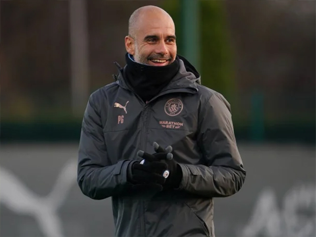 Técnico espanhol pode levar o City pela primeira vez à final da Champions