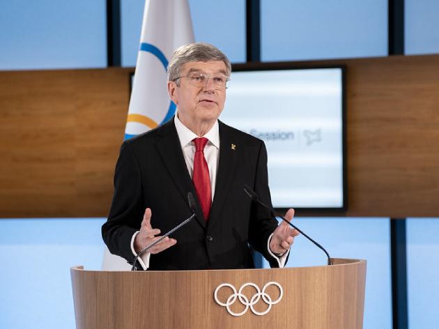 """COI alerta competidores sobre """"manifestações políticas"""" durante a Olimpíada"""
