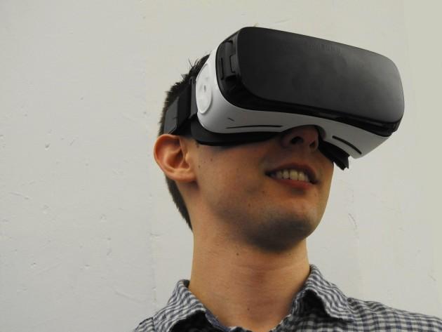 Construtoras apostam em realidade virtual para atrair clientes