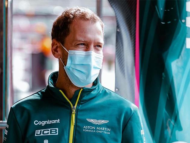 """Max Wilson: """"Não sei se o Vettel chega até o final da temporada"""""""