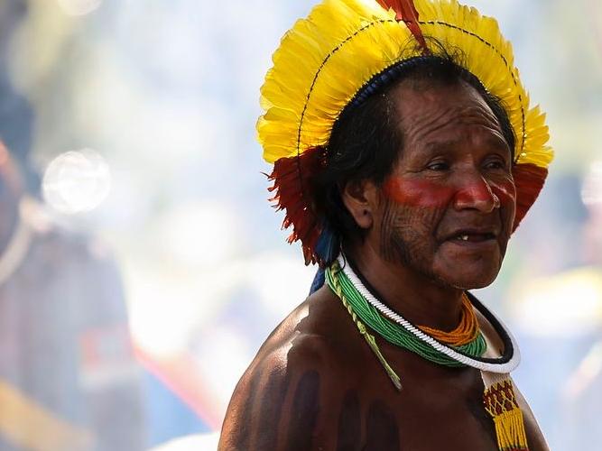 Ministério da Justiça autoriza atuação da Força Nacional na terra indígena Yanomami