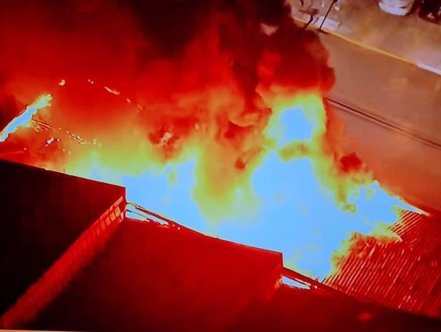 MPF avisou o governo federal no último dia 21 de julho sobre a possibilidade de incêndio