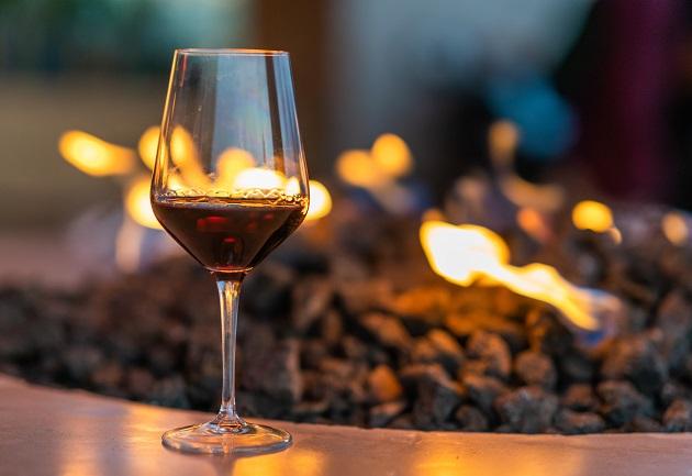 Vinhos feitos com a uva Syrah são frutados e alcoólicos na medida