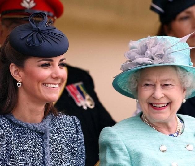 Família real britânica abre vagas para jardineiro e assessor de imprensa