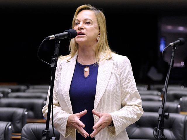 Magda Mofatto será relatora do parecer sobre prisão de Daniel Silveira