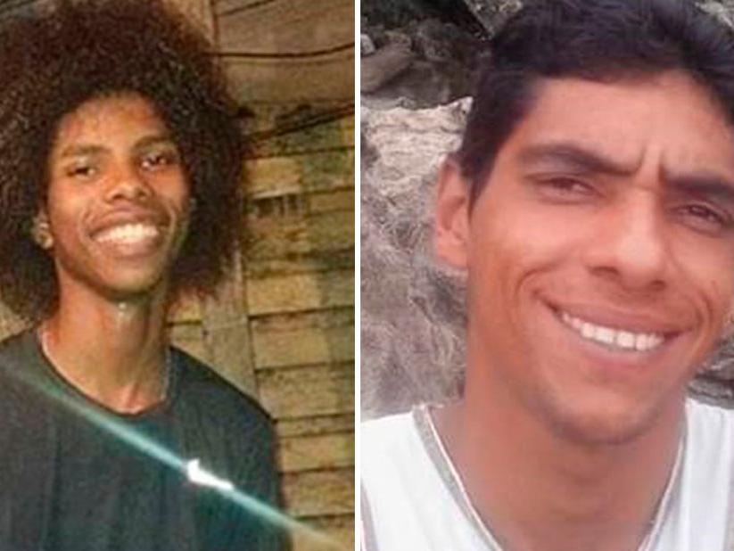 Depoimentos de PMs afastados de operação com jovem e padrasto mortos no RJ apontam contradição