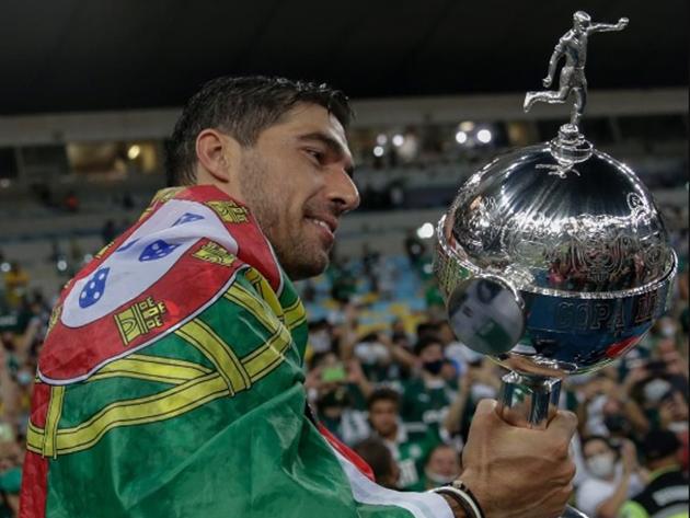 Abel Ferreira conquista o primeiro título da carreira com o Palmeiras