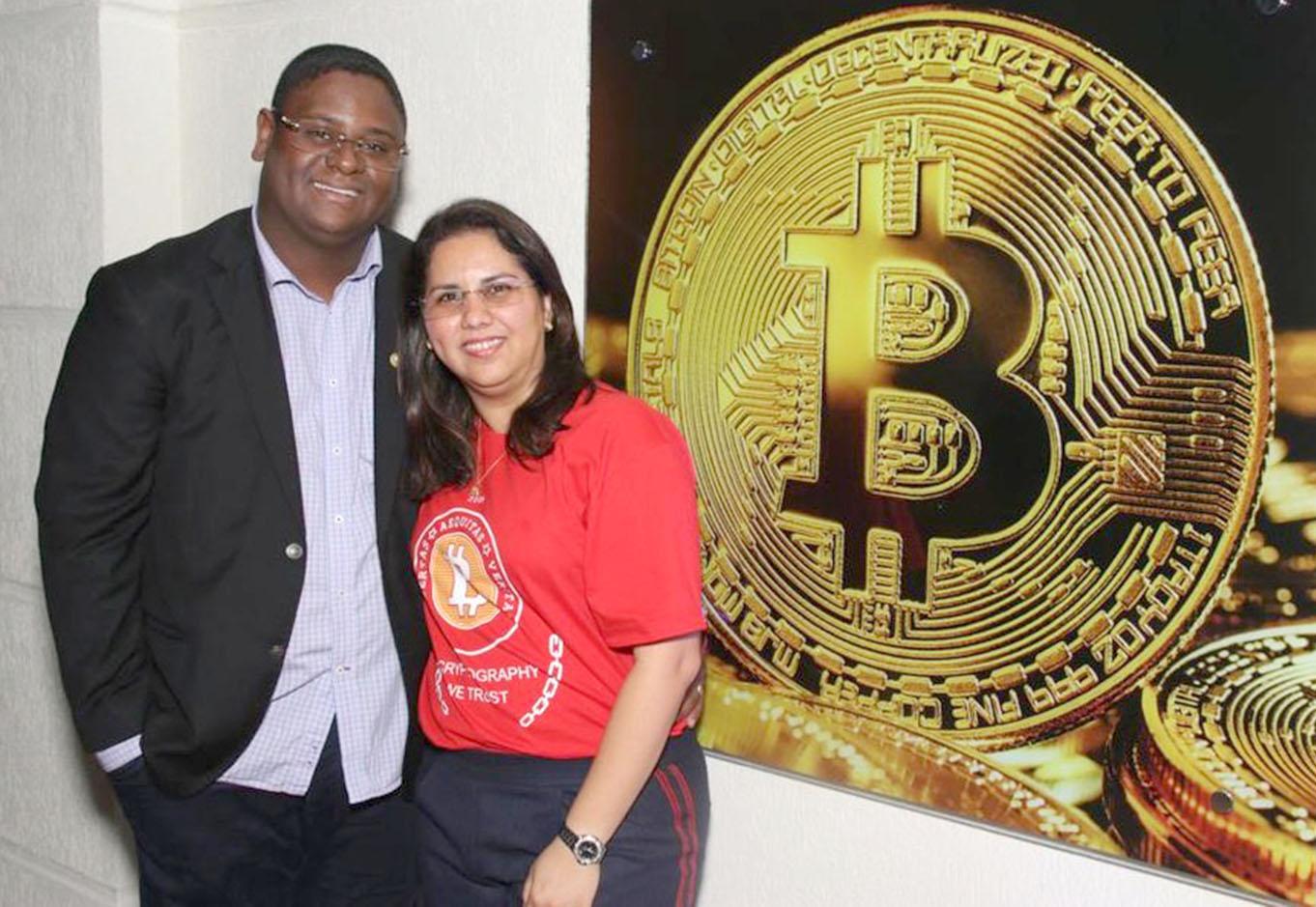 Faraó dos bitcoins tentou conseguir visto permanente para os Estados Unidos