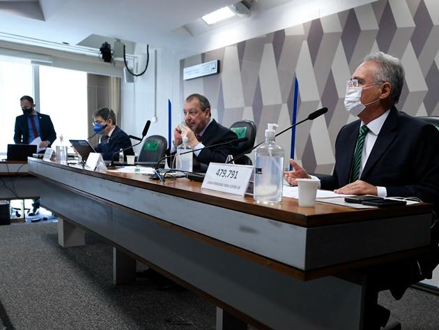 CPI da Pandemia começa nova semana com foco em repasse de verbas a estados